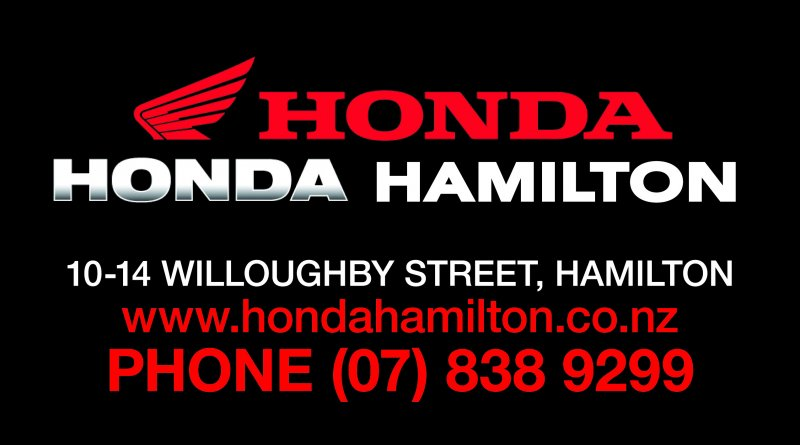 Honda Hamilton incl address