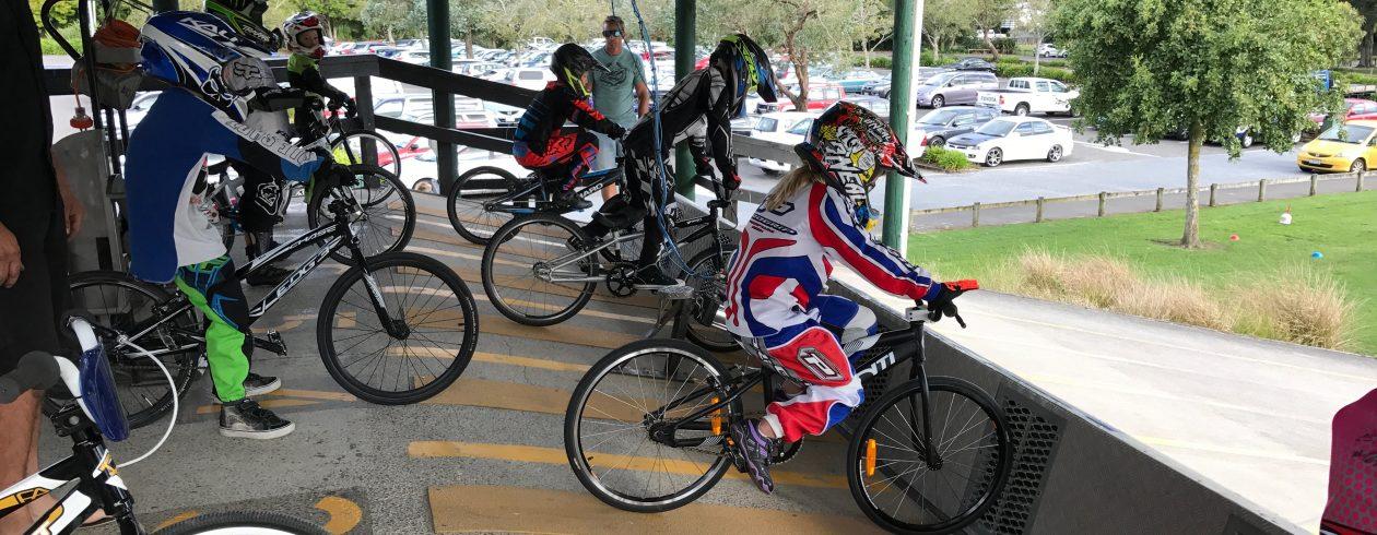 HAMILTON BMX CLUB